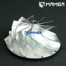 MAMBA Turbo Billet Compressor Wheel For Holset Racing HX40 ( 66.65 / 84 mm )11+0