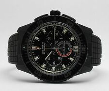 ZENITH EL PRIMERO STRATOS FLYBACK CHRONOGRAPH MENS WATCH 24.2062.405 LIMITED