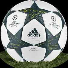 Adidas UEFA Champions League Official Match Ball 2016-17 Soccer Size 5