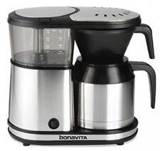 Bonavita 5-cup Stainless Steel Carafe Coffee Brewer 53096 Coffee Brewer NEW