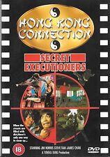 SECRET CARNEFICI - NUOVO (Arti Marziali) DVD