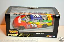 ERNIE IRVAN SKITTLES HOT WHEELS PRO RACING ERNIE IRVAN 36 TASTE THE RAINBOW NEW