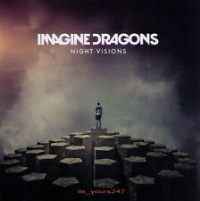 Imagine Dragons: Night Visions [2012] | CD NEU