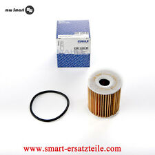 ÖLFILTER SMART CDI 0,8 MOTOR ORIGINAL MAHLE MADE IN GERMANY