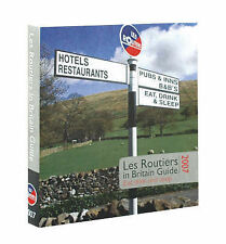Les Routiers in Britain Guide: Eat, Drink and Sleep (Les Routiers Guides), Les R