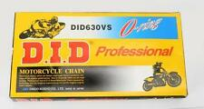 D.I.D 630V-96 630 Professional Series O-Ring Chain 96 Links