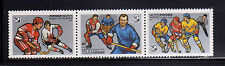 RUSIA/RUSSIA 1996 MNH SC.6358 Natl.Ice Hockey Team
