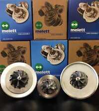 Genuine MELETT UK Turbo COMPLETA FORD FOCUS 1.8 TDCi 100 115 GT1749V 713517 8024 18