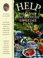 Joanna M Lund - Help Healthy Exchanges Lifetim (1996) - Used - Trade Cloth