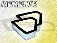 AIR FILTER A35775 FOR 2008 2009 2010 2011 FORD FOCUS 2.0L PACKAGE OF TWO