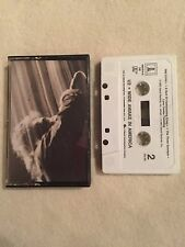 U2 - Wide Awake in America - Cassette - Used