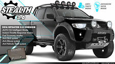 MITSUBISHI TRITON MQ MN ML STEALTH 3.0 CONTROLLER Tune Throttle Chip Idrive