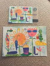 2003 Starbucks Collectible Gift Card. BUGS W/sleeve. Mint. Worldwide shipping.