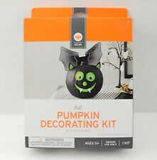 Bat Pumpkin Carving Kit