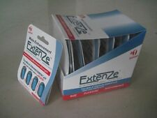 Extenze Fast Acting Maximum Strength  - 4 Days Supply - 48 Pills - Free Shipping