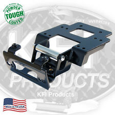 KFI Winch Mount Polaris RZR 4 900 2011 2012 2013 2014