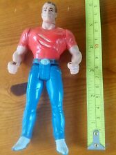 Vintage classic toy figure-last action hero baignoir figure-rare!