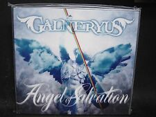 GALNERYUS Angel Of Salvation JAPAN CD Syu Katsu Ohta Nozomu Wakai's Destinia