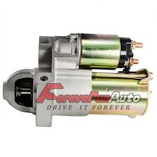 New Starter for Buick Chevy S10 Monte Carlo Oldsmobile Pontiac 2.2L 3.4L 6491