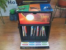 National Geographic - Teacher Classroom Kit / Homeschooling - Science - 72 Books