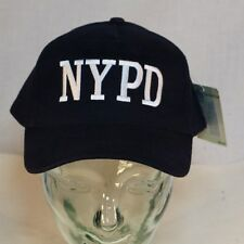 NYPD Cap, New York Police Department Hat