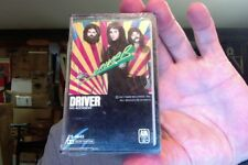 Driver- No Accident- 1977- new/sealed cassette tape