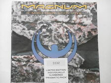 """MAGNUM -It Must Have Been Love- 7"""" 45 Limited Edition"""