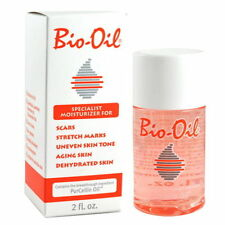 Bio-Oil Specialist Skincare for Scars,Stretch Marks 2oz