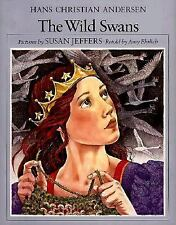 The Wild Swans Ehrlich, Amy, Andersen, Hans Christian Hardcover
