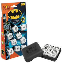 Rory's Story Cubes: Batman GWI 6331