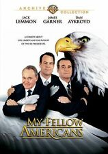 MY FELLOW AMERICANS (1996) - DVD - Region Free - Sealed