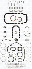 1 x Voll-Dichtsatz ZKD 1,3 mm MWM D 226-3 / 3 Zylinder / Fendt Farmer 105 104S