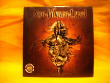 cardsleeve Full CD NON-HUMAN-LEVEL Non Human Level PROMO 10TR 2005 trash death