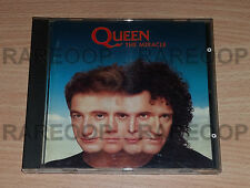 The Miracle by Queen (CD, 1989, Parlophone) MADE IN HOLLAND