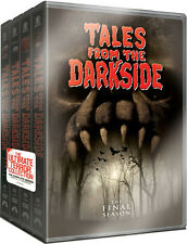 Tales From The Darkside: Complete Series (2016, DVD NEW)12 DISC SET