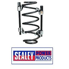 Sealey de muelles de espiral Compresor 2PC CAR Primavera pinzas de compresión ak3841