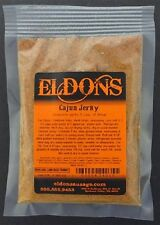 Cajun Jerky Seasoning and Spices with Cure for 25 lbs 4032