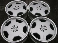 "RARE - Genuine AMG Benz 19"" Monoblock rims all in showroom condition"