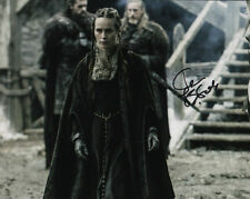 Tara Fitzgerald Game of Thrones Autographed Signed 8x10 Photo COA #2 w/Proof
