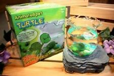 Turtle Bowl with Swimming Turtle