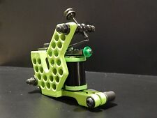 PURPLE DRAGON CUSTOM TATTOO MACHINE SHADER NO9 -SPARE PARTS-FRAME-EIKON SPRINGS