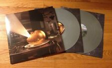 Mars Volta-De-Loused in the Comatorium silver vinyl 2xLP Music on Vinyl ltd.1500