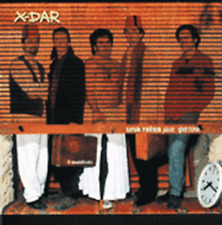 Una ratsa mia fatsa X Dar Musica Etnica Mediterranea CD il Manifesto 2000