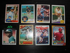 80-92 TOPPS BASEBALL LOT 1980,81,83,84,85,86,87,88,89,90,91,92 Buy 30 @ 1.49