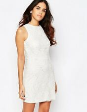 A Star Is Born Sleeveless Lace Shift Dress UK 14/EU 42/US 10
