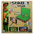 Stikbots - StikBot Zanimation Studio - Brand New