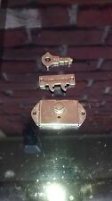 100 FELLINI POOL CUE CASE LOCKS WITH KEYS