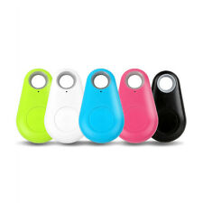 Bluetooth 4.0 GPS Locator Alarm Wallet Child Pet Dog Hot Mini Tracking Finder