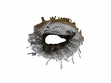 MBBVSHOES Womens Acrylic Pullover Tunnel Fashion Neck Warmer Scarf Grey