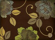 Sunbrella CF Stinson Bloom Secret Garden Floral Outdoor Upholstery Fabric